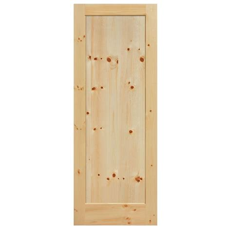 home depot solid wood interior doors knotty pine interior doors clear pine doors interior