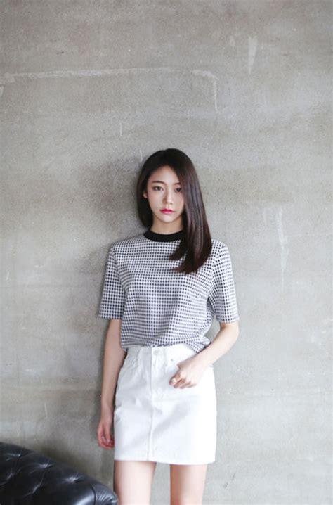 Fashion kpop ulzzang Korean fashion kfashion Asian fashion korean street fashion Asian Girls ...
