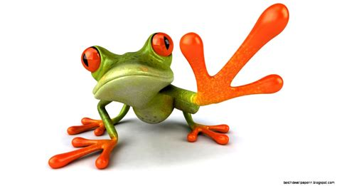 Free Animated Frog Wallpaper - frog wallpaper free wallpapersafari