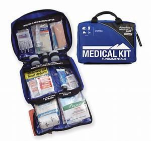 Fundamentals Medical Kit  Sm0100