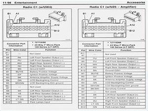 Gmc Canyon Fuse Box Wiring Diagrams Schematics 2009