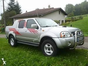Nissan Navara Double Cabine : voiture nissan pick up navara king cab d22 2 5 tdi pickup double cabine 133cv occasion n 1437756 ~ Gottalentnigeria.com Avis de Voitures