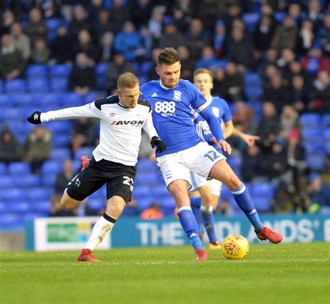 Birmingham City player ratings: A bad day at the office ...