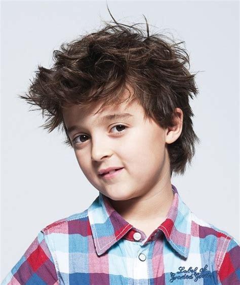 20 Popular Toddler Boy Haircuts For Kids 2018 Men's