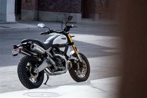 Gambar Motor Ducati Scrambler 1100 by Bocoran Foto Ducati Scrambler 1100 Autonetmagz Review