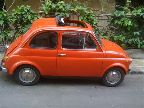 Fiat 500 Modification by Reese Q 1969 Fiat 500 Specs Photos Modification Info At