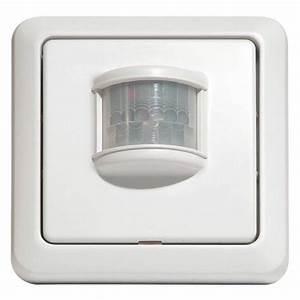Interrupteur Detecteur De Mouvement : chacon interrupteur sans fil connect dio d tecteur de ~ Dallasstarsshop.com Idées de Décoration