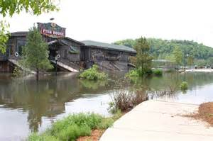 Branson MO Landing Flooding 2015
