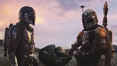 Mandalorian 4k Season Wallpapers Backgrounds Wars Desktop