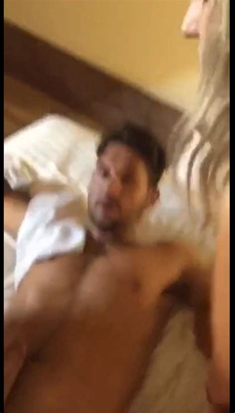 Alisson Becker Sex Tape And Drugs Leaked Video Scandal Planet