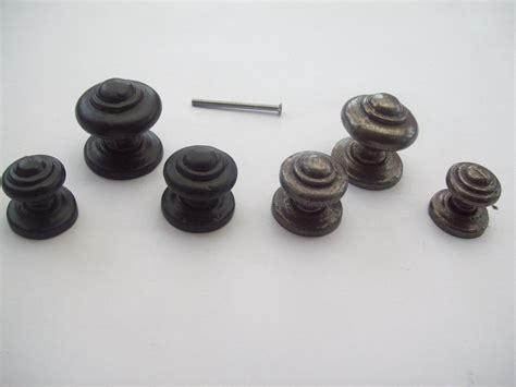 cast iron cabinet knobs cast iron kitchen cabinet door knob ironmongery world
