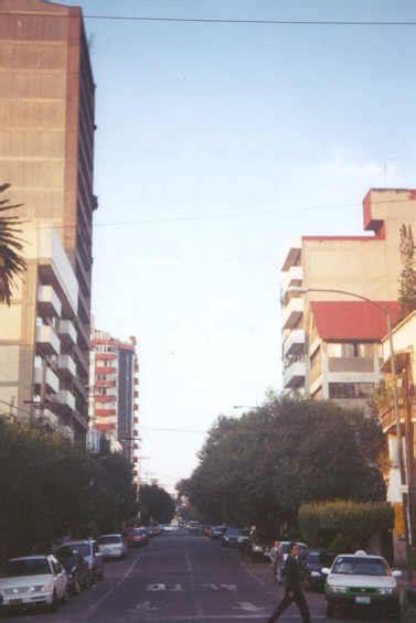Colonia Del Valle .com.mx :: Calle González de Cossío