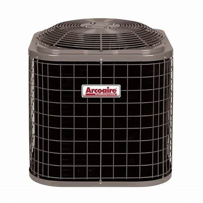 Air Central Conditioner Keeprite Arcoaire Heat Performance