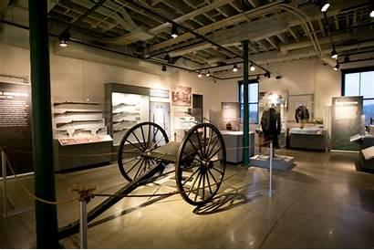 History Kentucky Museum Ky Military Historical Society