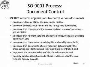 iso certifications With documents control iso