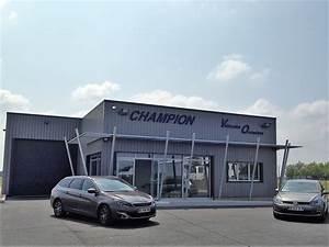 Garage Peugeot Orleans : garage de la comete peugeot voiture occasion st jean le blanc vente auto st jean le blanc ~ Gottalentnigeria.com Avis de Voitures