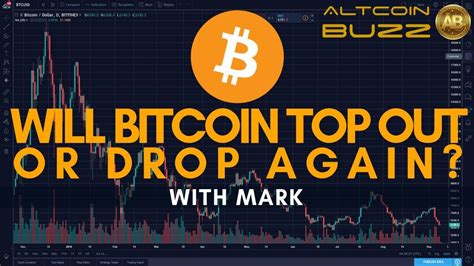 The most demanded speculations answered in this full for example, when a new goldmine is discovered, the price drops. Will BTC Top Out or Drop Again? Quick Bitcoin Technical Analysis - YouTube