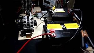 12 Volts Two 24 Volt In A Car Battery Connections