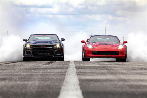 Drag Testing a Pair of 800HP Lingenfelter Chevrolets