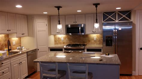 Cambridge Kitchen Remodel   Bay State Refinishing