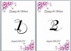 need table numbers template weddings do it yourself With table numbers template for weddings