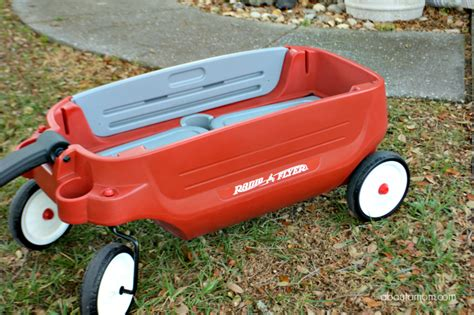 Permalink to Radio Flyer Wagon With Canopy And Cooler