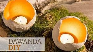 Windlichter Aus Beton Gießen : dawanda diy windlichter aus beton selber machen youtube ~ Orissabook.com Haus und Dekorationen
