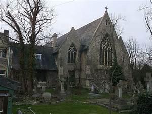 St Mary Magdalen Roman Catholic Church, Mortlake - Wikipedia