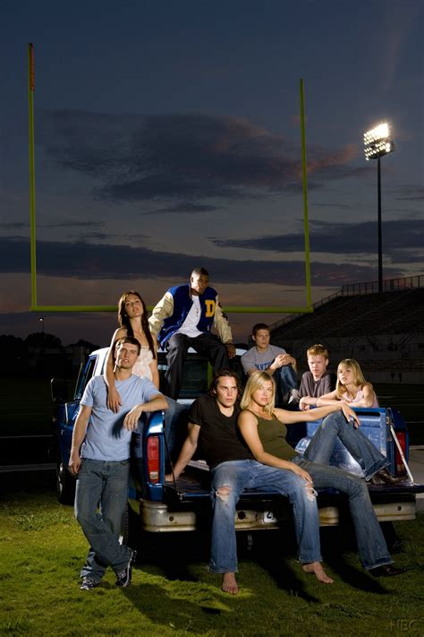 Friday Lights Cast by Waterbury Friday Lights Cast