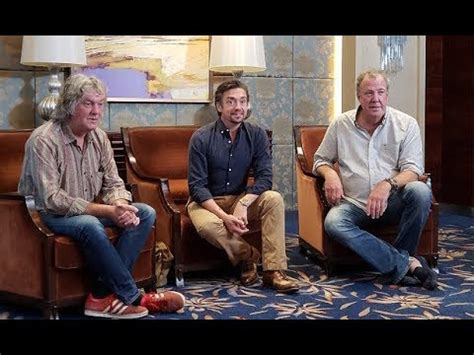 The Grand Tour Filming by The Grand Tour Filming In China For Season 3