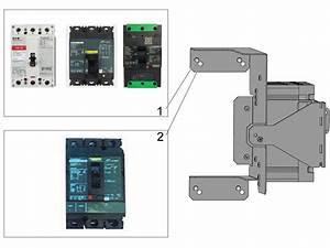 Main Circuit Breaker - Replacement