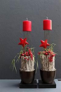 Weihnachtliche Deko Ideen : die besten 25 floristikbedarf ideen auf pinterest weihnachtsgestecke kranz zubeh r und ~ Whattoseeinmadrid.com Haus und Dekorationen