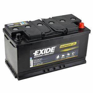 Batterie Exide Gel : exide gel battery es900 es900 gel low cost batteries online ~ Medecine-chirurgie-esthetiques.com Avis de Voitures