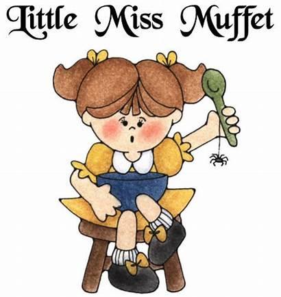 Miss Nursery Rhyme Muffet Activities Rhymes Preschool