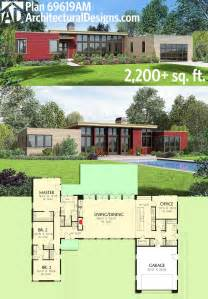 contemporary one house plans best 25 modern house plans ideas on modern house floor plans modern floor plans