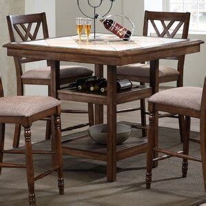 Shop with confidence on ebay! Pub Tables & Bistro Sets You'll Love | Wayfair