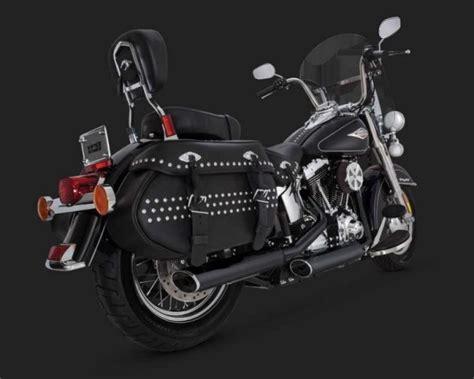 Harley Davidson Slip On Exhaust Diagram by Harley Davidson Softail Exhaust Ec Slash Slip Ons