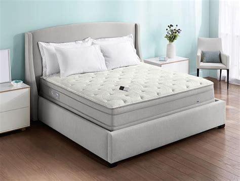 sleep number headboard sleep number s performance series beds dedicated to