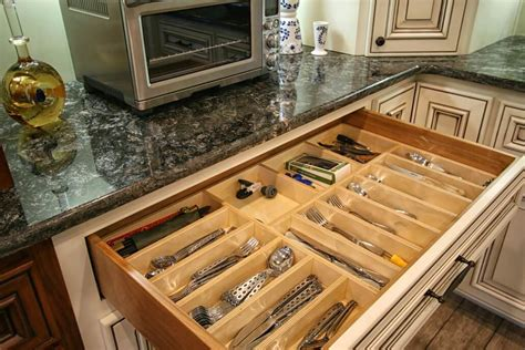 drawer kitchen cabinets custom cabinets archives walker woodworking 3457