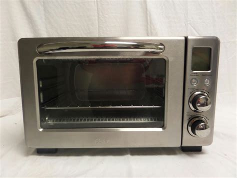 Countertop Toaster Oven - oster tssttvdg01 a digital countertop toaster ovens silver
