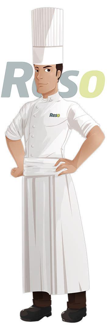 tenue cuisine femme tenue de travail chef de cuisine homme reso le