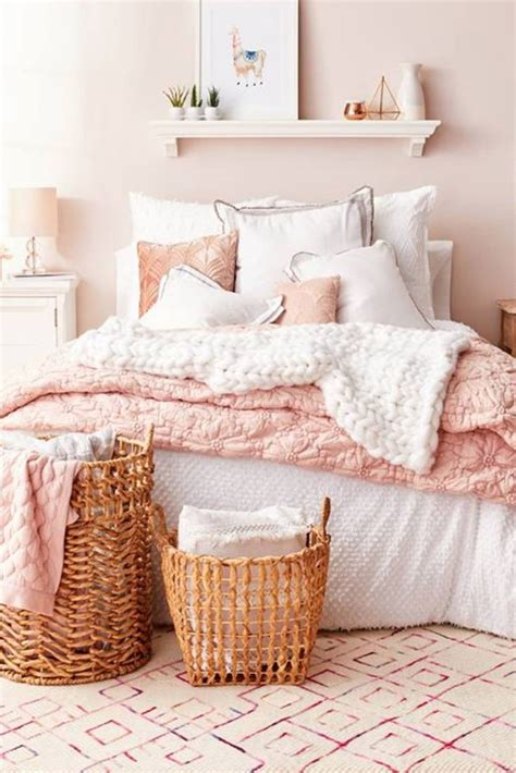 Bedroom Ideas For Pink Walls by Blush Pink Bedroom Ideas Dusty Pink Bedrooms I