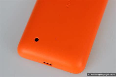 nokia lumia 530 test complet smartphone les num 233 riques