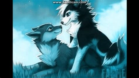 Anime Wolves Couples  Feel This Moment Youtube