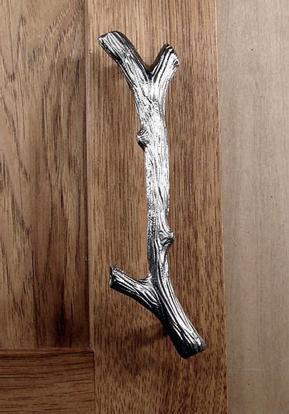 twig pulls large    doors wild west hardware