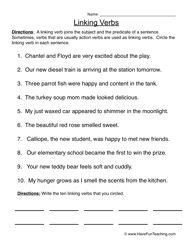 conjugating verbs verbs worksheet 2 for my son verb worksheets grammar worksheets parts