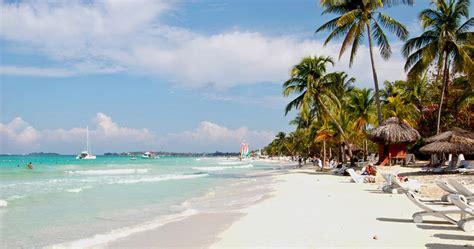 Jamaika Badeferien: Zu den Traumstränden der Karibiknation