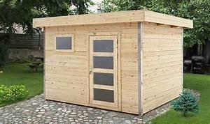 Abris De Jardin Bois 5m2 : abri jardin 5m2 bois spa amiens sonails ~ Farleysfitness.com Idées de Décoration