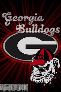 Free Georgia Bulldog Wallpapers (35 Wallpapers) – Adorable