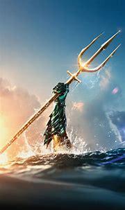 Aquaman (2018) Phone Wallpaper   Moviemania   Aquaman ...